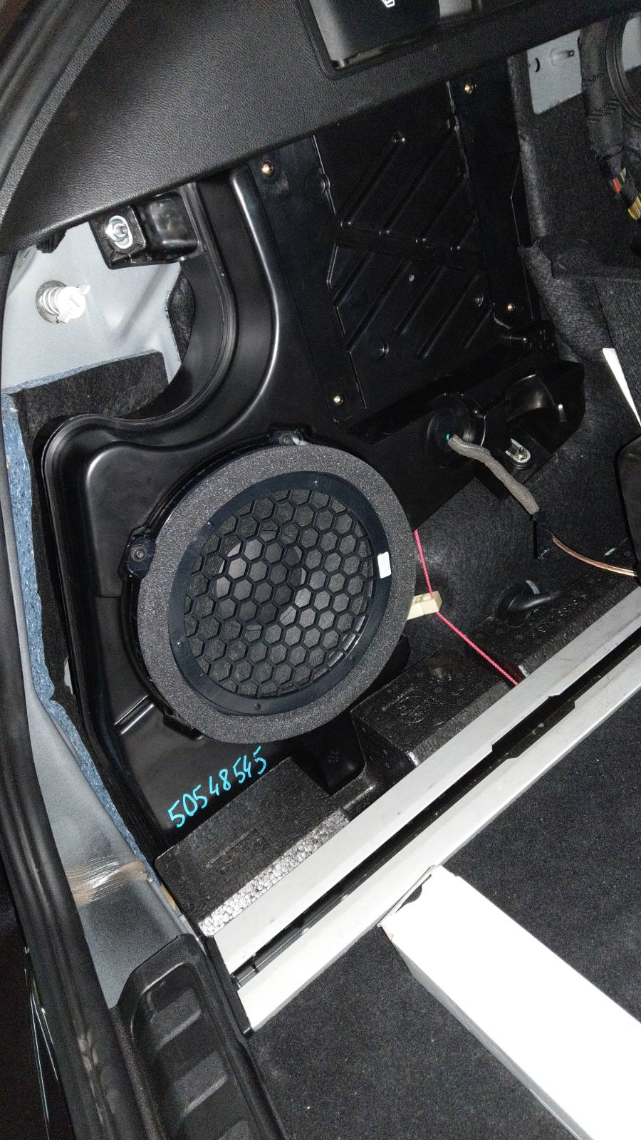 2018 ALFA-ROMEO STELVIO QUADRIFOGLIO HARMAN SOUND SYSTEM AUDIO AMP AMPLIFIER OEM