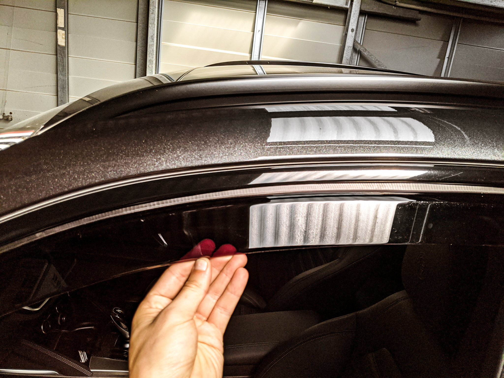 Toyota Aygo 2015-2016 70/% Very Light Tint PSSC Pre Cut Front Car Window Films